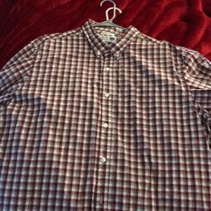 Old Navy casual button up